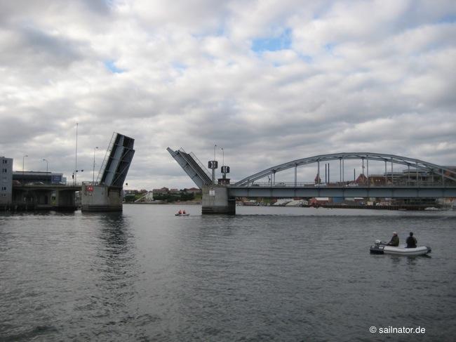 Brücke Sonderborg