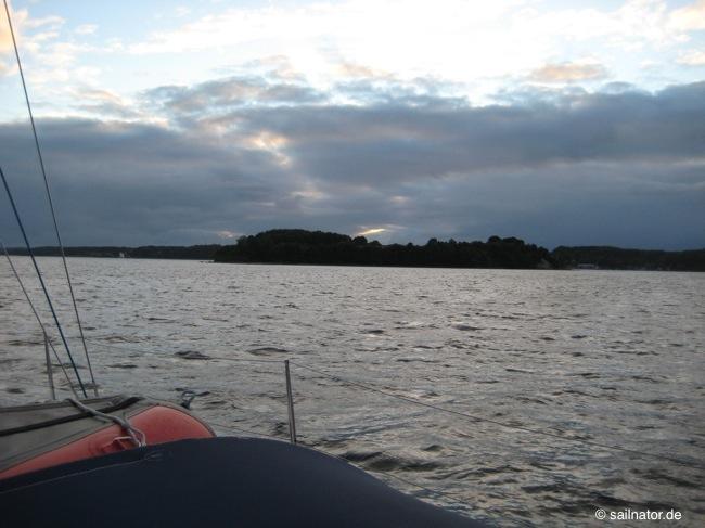 Ochseninseln