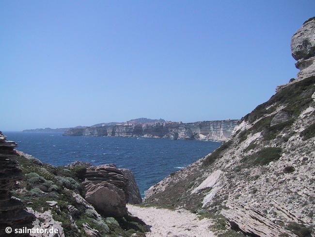 Capo Pertusato