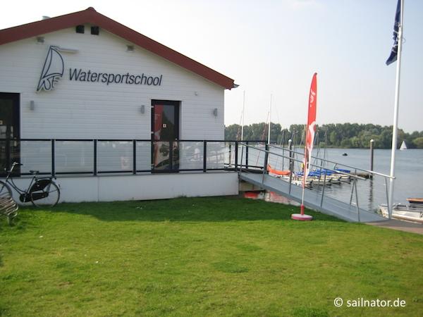 Waterschool Frissen Roermond