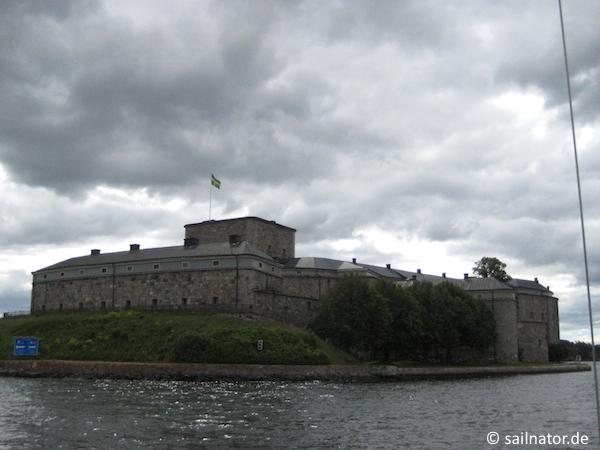 Festung Vaxholm
