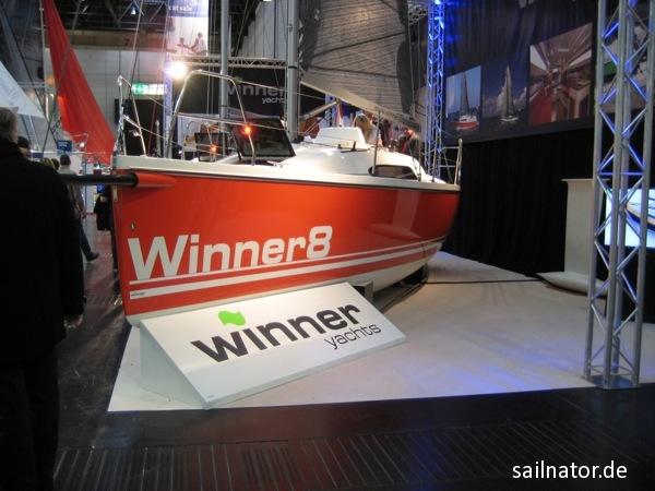 Winner 8