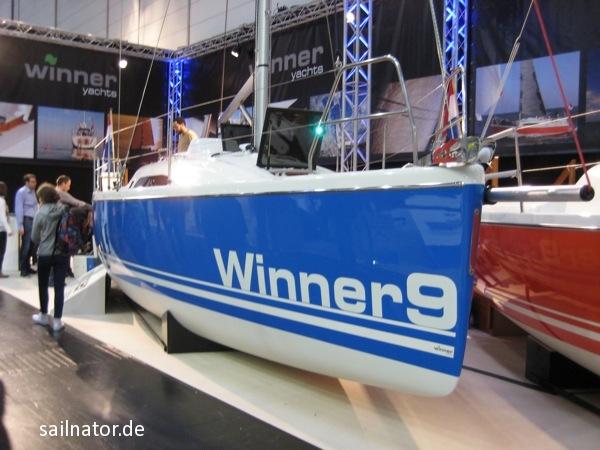 Winner 9