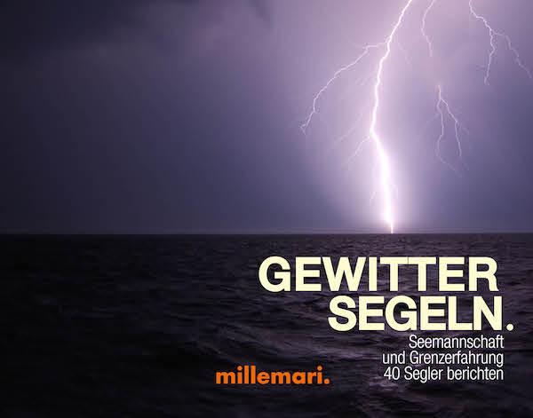 Gewittersegeln | Bild: © millemari.de