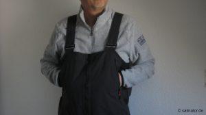 Fleecejacke Segeln 100 von Decathlon® | Produktvorstellung