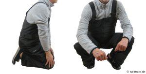 Tribord Segellatzhose Offshoroa von Decathlon® | Produktvorstellung