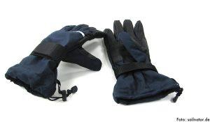 NAVYLINE® Thermo Handschuhe | Produktvorstellung