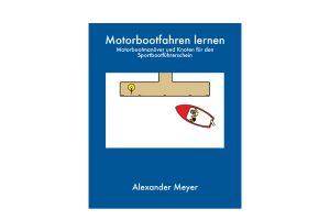 Buch: Motorbootfahren lernen | Werbung